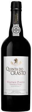 Quinta do Crasto, Port, Douro Valley, Portugal, 2017