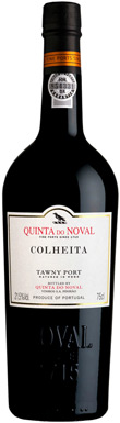 Quinta do Noval, Colheita, Port, Douro Valley, 1937