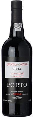 Quinta do Noval, Port, Douro Valley, Portugal, 2004