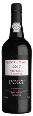 Quinta do Noval, Nacional, Port, Douro Valley, 2017