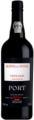 Quinta do Noval, Port, Nacional, Douro, Portugal, 1994