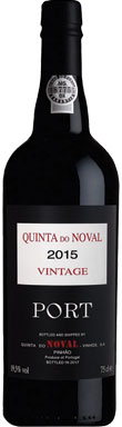 Quinta do Noval, Port, Douro Valley, Portugal, 2015