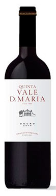 Quinta do Vale D Maria, Douro Red, Douro Valley, 2013