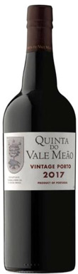 Quinta do Vale Meao, Port, Douro Valley, Portugal, 2017