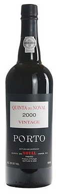 Quinta do Noval, Vintage Port, Port, Douro Valley, 2000
