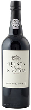 Quinta Vale D Maria, Port, Douro Valley, Portugal, 2016