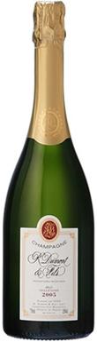 R. Dumont & Fils, Brut, Champagne, France, 2008