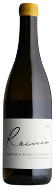 Racines, Sanford & Benedict Vineyard Chardonnay, Santa