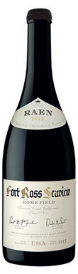 Raen, Home Field Vineyard Pinot Noir, Sonoma County, Fort