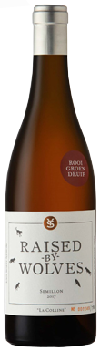 Raised by Wolves, Rooi Groen Druif, La Colline Semillon