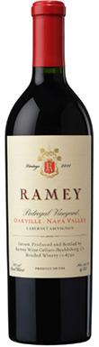 Ramey, Napa Valley, Oakville, Pedregal, California, 2011