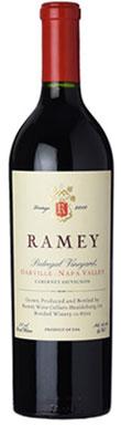 Ramey, Napa Valley, Oakville, Pedregal Cabernet Sauvignon,