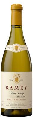 Ramey, Rochioli Vineyard Chardonnay, Sonoma County, Russian