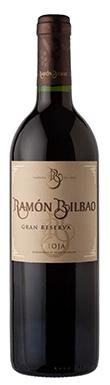 Bodegas Ramon Bilbao, Gran Reserva, Rioja, 1999