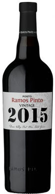 Ramos Pinto, Port, Douro Valley, Portugal, 2015