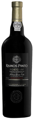 Ramos Pinto, Late Bottled Vintage, Port, Douro Valley, 2009