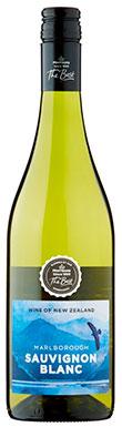 Morrisons, The Best Marlborough Sauvignon Blanc, 2020