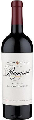 Raymond Vineyards, Reserve Selection Cabernet Sauvignon