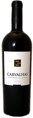 Real Compania de Vinos, Carvalhas Vinhas Velhas, Douro, 2016