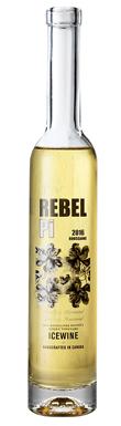 Rebel Pi, Ice Wine Roussanne, British Columbia, Canada, 2016