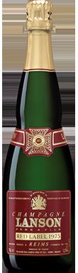 Lanson, Vintage Collection, Champagne, France, 1975