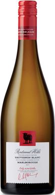 Redwood Hills, Single Vineyard Sauvignon Blanc, Awatere