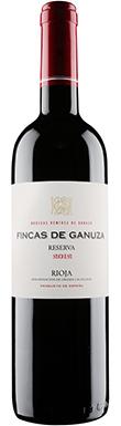 Remírez de Ganuza, Fincas de Ganuza, Rioja, 2012
