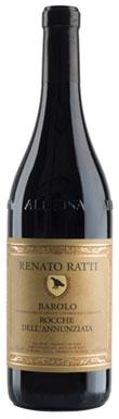 Renato Ratti, Barolo, La Morra, Rocche dell'Annunziata, 2000