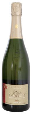 Geoffroy, Empreinte, Champagne, France, 1992