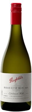 Penfolds, Reserve Bin A Chardonnay, Adelaide Hills, 2017