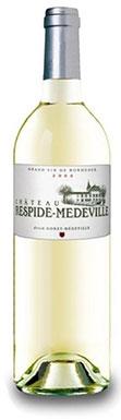 Château de Respide, Medeville, Graves, Bordeaux, 2016