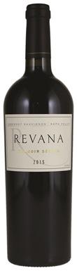 Revana, Revana Terroir Series Cabernet Sauvingnon, Napa