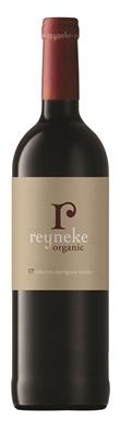 Reyneke, Organic Cabernet-Merlot, Stellenbosch, 2017