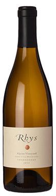 Rhys Vineyards, Alpine Vineyard Chardonnay, San Francisco