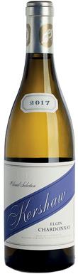 Richard Kershaw, Clonal Selection Chardonnay, Elgin, 2017