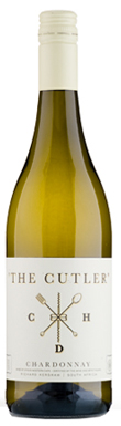 Richard Kershaw, The Cutler Chardonnay, Western Cape, 2018