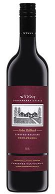 Wynns Coonawarra Estate, John Riddoch Limited Release