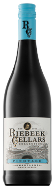 Riebeek Cellars, Collection Pinotage, Swartland, 2014