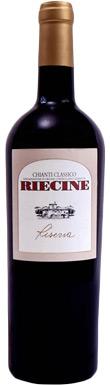 Riecine, Chianti, Classico, Tuscany, Italy, 2015