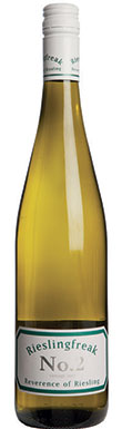 Rieslingfreak, No.2 Reverence of Riesling, Clare Valley
