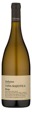 Majestic, Definition Rioja Blanco, Rioja, 2019