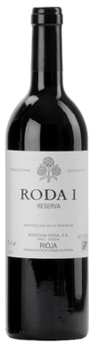 Roda, I Reserva, Rioja, Northern Spain, Spain, 2009