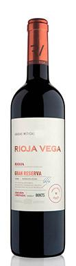 Rioja Vega, Añadas Míticas, Rioja, Northern Spain, 2005