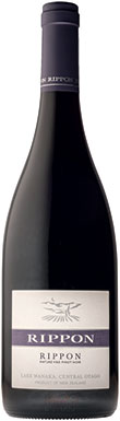 Rippon, Wanaka, Mature Vine Pinot Noir, Central Otago, 2015