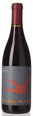 Rivers-Marie, Sonoma Coast, Summa Vineyard Pinot Noir, 2012
