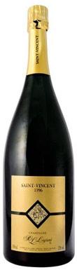R&L Legras, Cuvée St-Vincent, Champagne, France, 2000
