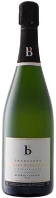 Robert Barbichon, Réserve 4 Cepages, Champagne, France