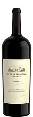 Robert Mondavi, Reserve Cabernet Sauvignon To Kalon