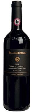 Rocca delle Macie, Famiglia Zingarelli, Chianti, Classico