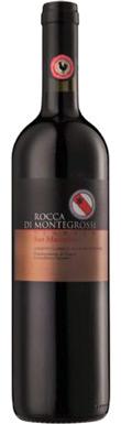 Rocca di Montegrossi, Chianti, Classico, Vigneto San